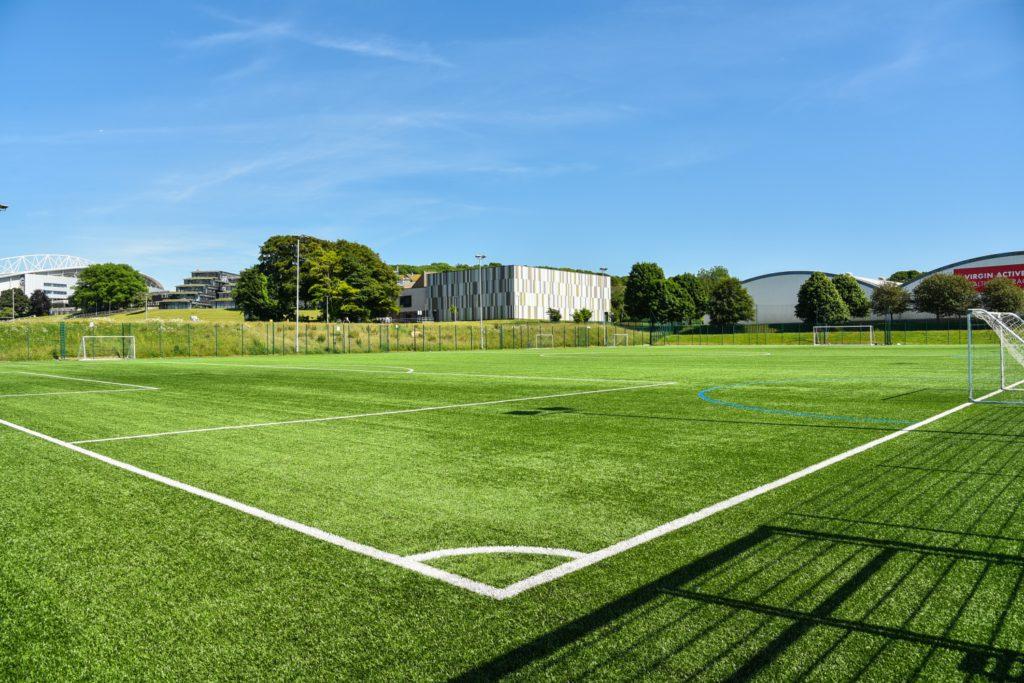 BACA's 3G pitch