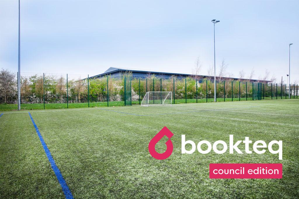 Bedford Borough - Bookteq Council Edition