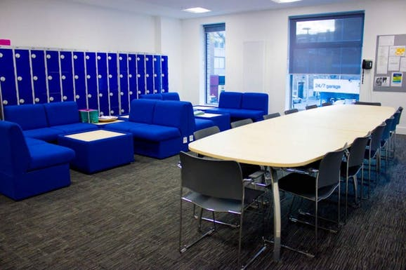 School space to Hire