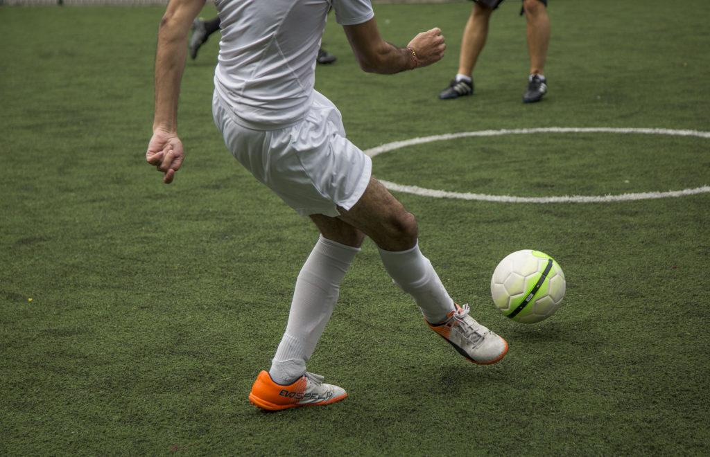 Footballer Pass